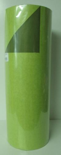 Duokraft 50cm Lime/Olijf  rol 10 kg (=285meter)