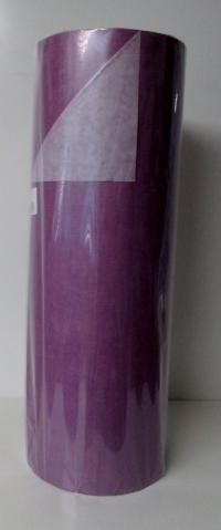 Duokraft 50cm Lila/Paars rol 10kg(=285mtr)