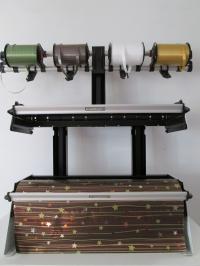 Zac papier/folie rolhouder opzetmodel 50cm