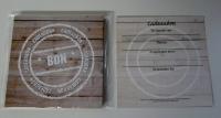 cadeaubon 13,5x13,5 cm inclusief envelop NO 73