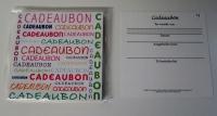 cadeaubon 13,5x13,5cm inclusief envelop NO 07