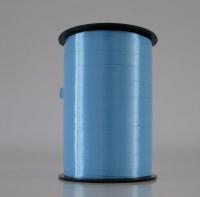 Krullint 5mmx500 meter Baby Blauw