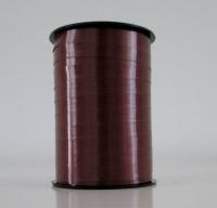 Krullint 5mmx500 meter Bordeaux