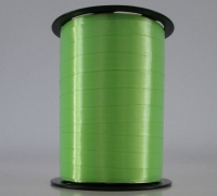 Krullint 10mm x250 meter Lime