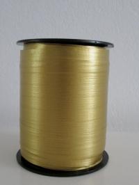 Lint paperlook goud