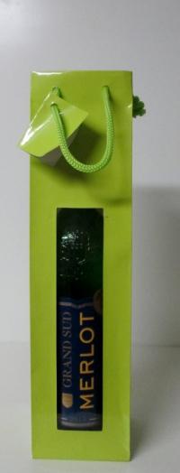 Flessentas Glans Lime 1 fles