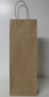 Flessentas Eco 100% recycled papier 1 fles