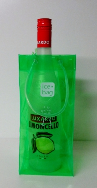 Ice bag Acid Green