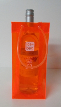 Ice bag Basic Orange