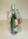 Ice bag Italië  11+11x25,5cm  (wijnkoeler)