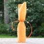 Zijdepapier Oranje