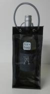 Ice bag Basic Smoked grey