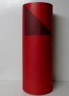 Duokraft 50cm Rood/Bordeaux rol 10 kg (=285meter)