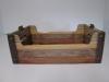 Kist  karton maxi Oak barrel  42x29x14 cm (p/25)
