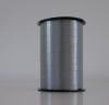 Krullint 5mmx500 meter Zink grijs