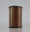 Krullint 5mmx500 meter Caramel Bruin