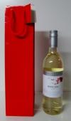 Flessentas glans Rood 1 fles