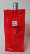 Ice bag Red new