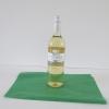 Zijde papier D.groen 50x37,5cm pak 480vellen