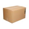 Verzenddoos 24 bierflessen(41,7x27,7x23,8cm) (p15st.)